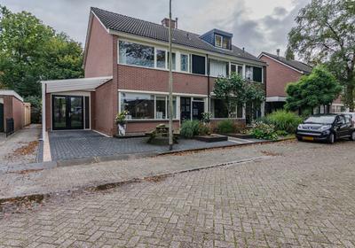 Rozenhof 11 in Marknesse 8316 CX