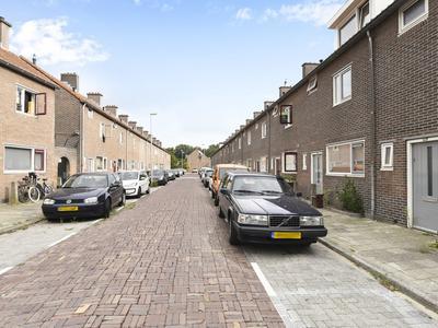 Van Zijlstraat 27 in Utrecht 3552 XR