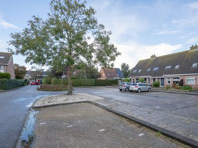 Achlumerhof 5 in Harlingen 8862 PX