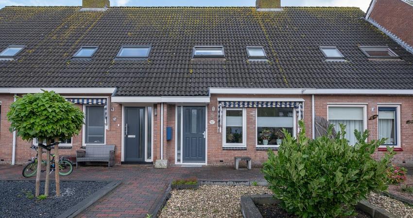 Achlumerhof 5 in Harlingen 8862 PX