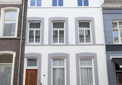 Willem Ii-Straat 7 in Tilburg 5038 BA