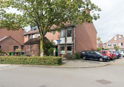 Oudeveen 202 in Veenendaal 3905 VZ