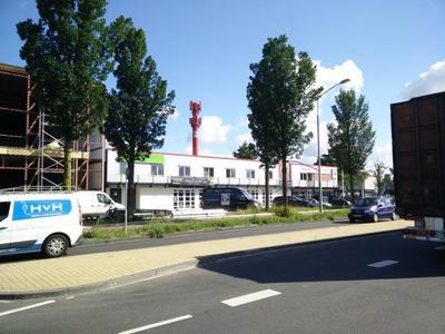 Oudeweg 111 * in Haarlem 2031 CC