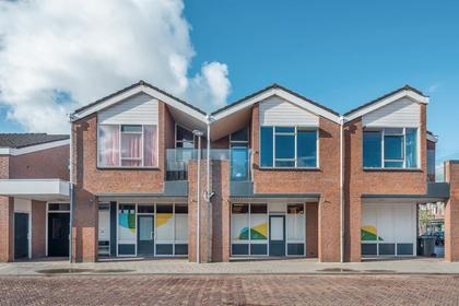 Gedempte Molenwijk 60 in Heerenveen 8442 BH