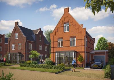 Citadel L Bnr. 18 in Gorinchem 4208