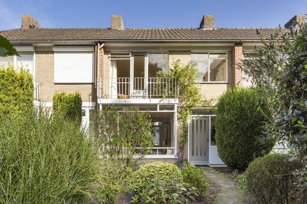 Ithacastraat 33 in Eindhoven 5631 JD