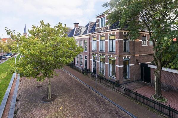 Voorstraat 69 in Franeker 8801 LB