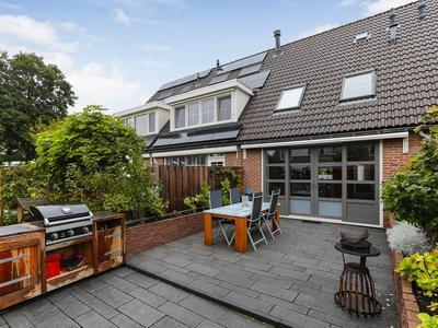 Lisdodde 5 in Hoogvliet Rotterdam 3191 JJ