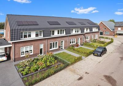 Pastoor Meursstraat 6 in Azewijn 7045 AE