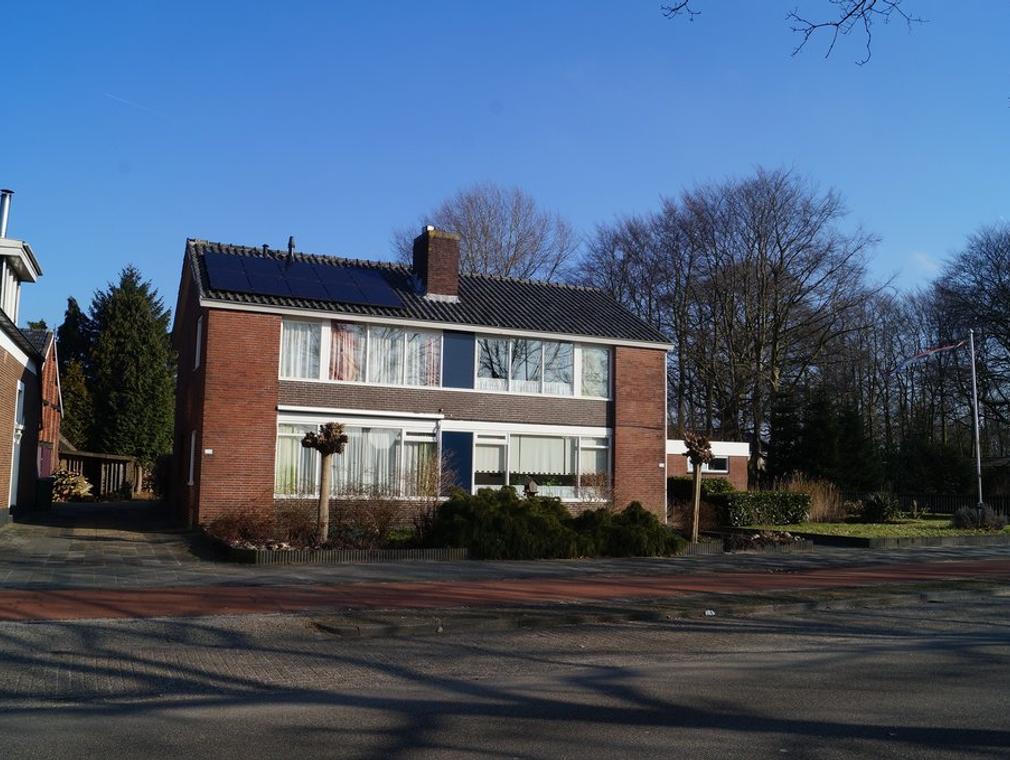 Noorderstraat 239 in Sappemeer 9611 AG