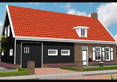 Veerstraat 14 in Oud-Vossemeer 4661