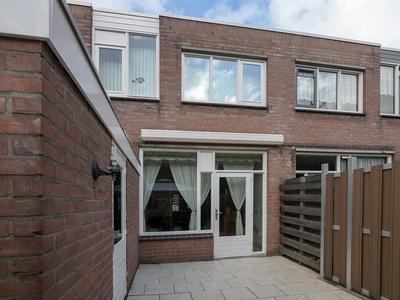 Isaac Hubertstraat 110 in Rotterdam 3034 CT