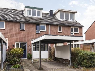 Edelenveld 3 in Apeldoorn 7327 EA