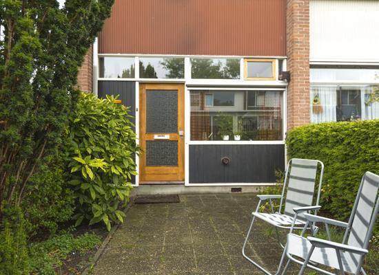 Sparstraat 10 in Alphen Aan Den Rijn 2404 EN