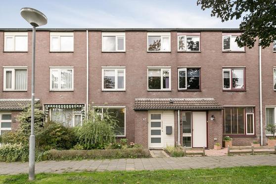 Seldensate 47 in 'S-Hertogenbosch 5235 CB