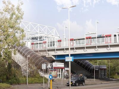 Slotlaan 126 in Capelle Aan Den IJssel 2902 AN