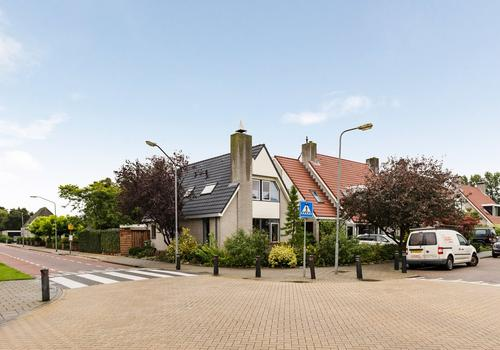 Zaandammerstraat 70 in Wormer 1531 DS