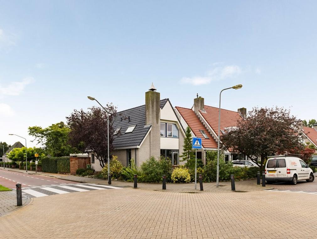 Zaandammerstraat 70 in Wormer 1531 DS