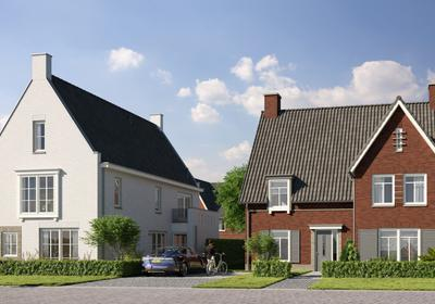 De Hoogheden in Berkel-Enschot 5056 HD