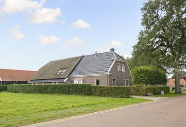 Hoofdstraat 4 in Buinen 9528 PD