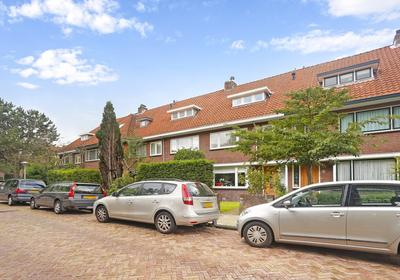 Anthonie Duyckplein 9 in Wassenaar 2242 TS