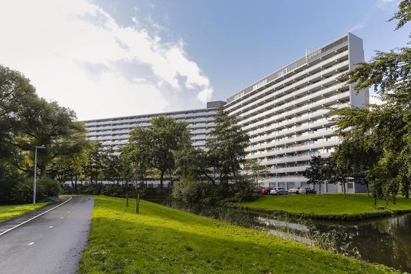 Griegplein 232 in Schiedam 3122 VN