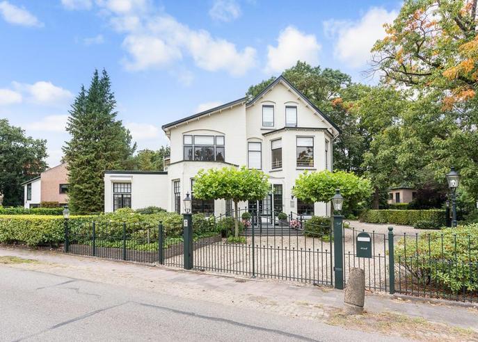 Soestdijkseweg Zuid 251 A in Bilthoven 3721 AE