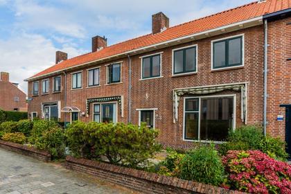 Piet Heinlaan 58 in Katwijk 2224 TC