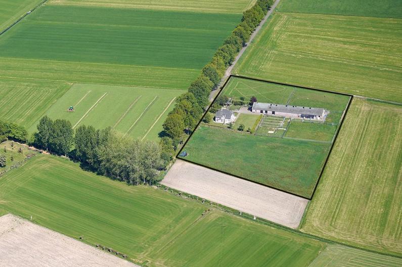 IJzeren Poortweg 19 in Berlicum 5258 VP