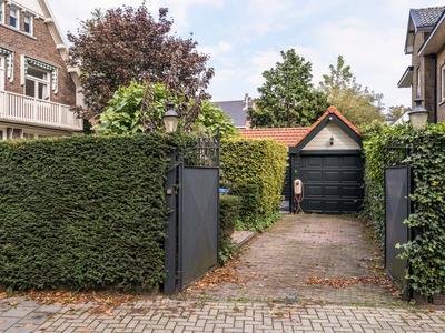 Burgemeester Knappertlaan 53 in Schiedam 3116 BB