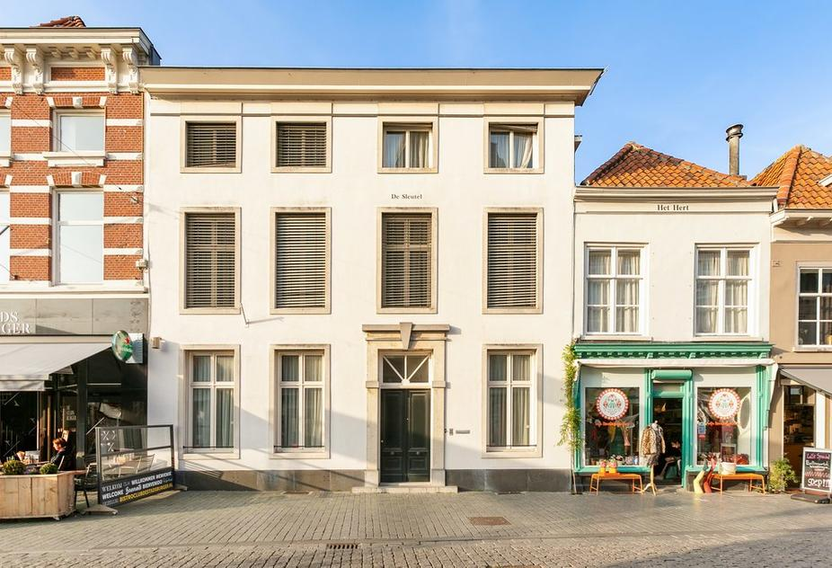Zuivelstraat 5 in Bergen Op Zoom 4611 PD