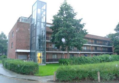 Westerpark 87 in Schagen 1742 BW