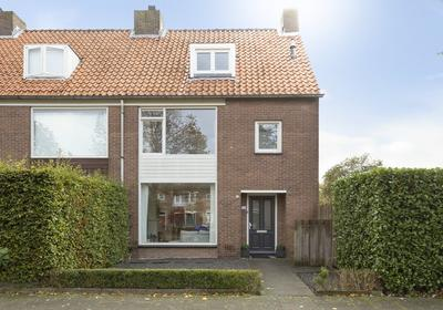 Fatimastraat 41 in Breda 4834 XT