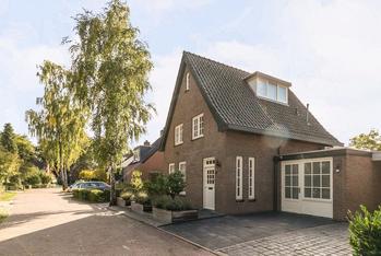 Vossenlaan 11 in Waalre 5581 EC
