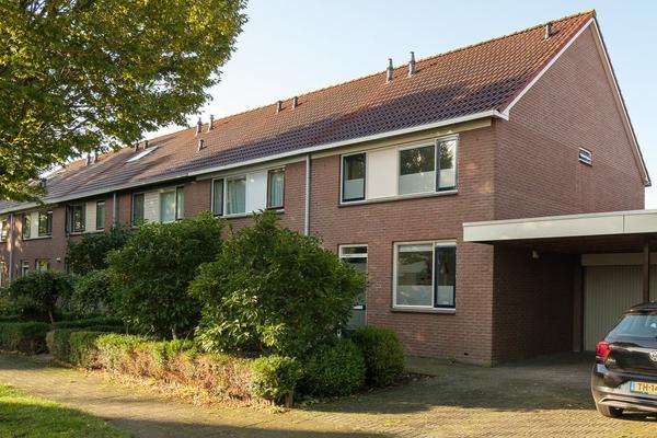 Boerhoorndreef 139 in Assen 9403 KC