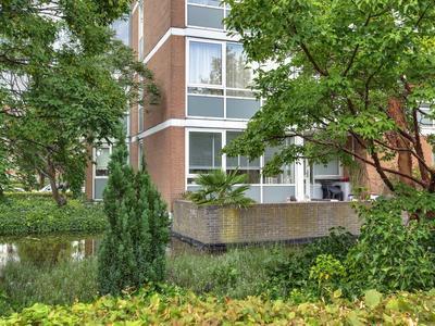 Kempenlaan 21 in Amsterdam 1066 PX