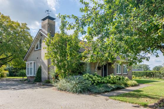Haarensebaan 2 in Udenhout 5071 NG