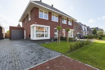 Hameie 17 in Leeuwarden 8941 BM