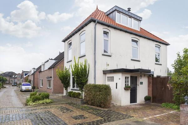 Anthoniusstraat 79 in Hengelo 7553 WC
