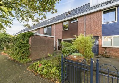 Lindholm 217 in Hoofddorp 2133 CS