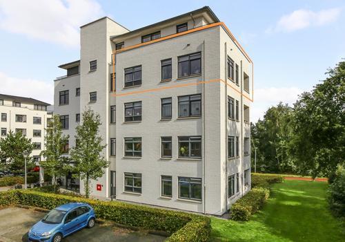 Zijpenbergerhout 51 in Harderwijk 3845 JT