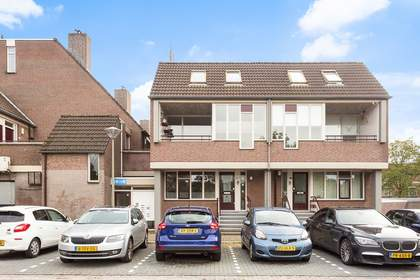 Baljuwstraat 84 in Oss 5345 MD