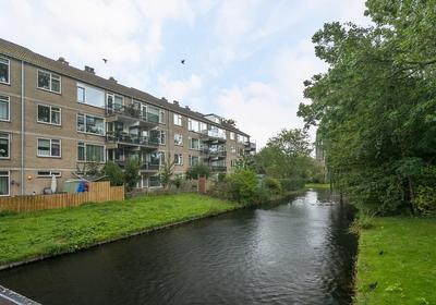 Heijermansplein 16 in Schiedam 3123 LA
