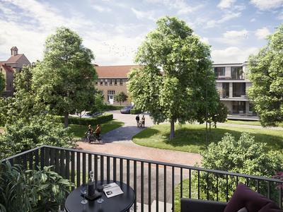 Blauwe Berg 21 N in Hoorn 1625 NT