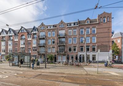 Frederik Hendrikplantsoen 102 -4 in Amsterdam 1052 XZ