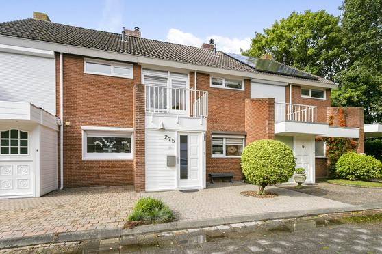 Diamantdijk 275 in Roosendaal 4706 HJ