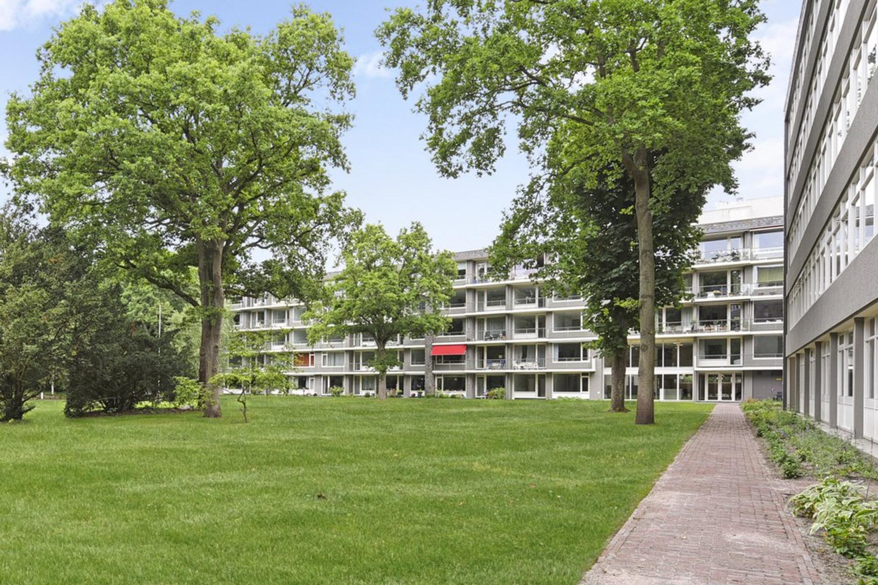 Raaphorstlaan 25 307 in Wassenaar 2245 BH