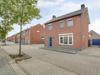 Past. Esserstraat 2 in Beringe 5986 AK
