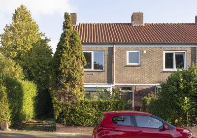 Heidebloemstraat 28 in Nijmegen 6533 SP