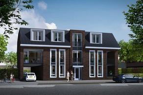 6 Appartementen (Berenstraat 27) in Steenbergen 4651 DN